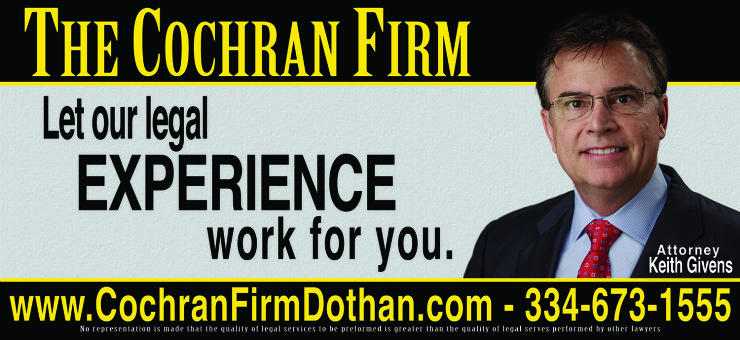 Cochran Firm Billboards